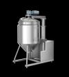 емкости для приготовления майонеза, растворения соли, лимонной кислоты